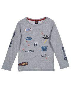 Cars tröja - Racer Team
