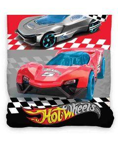 Hot Wheels sängkläder