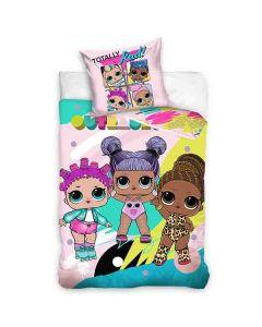 L.O.L. Surprise! sängkläder