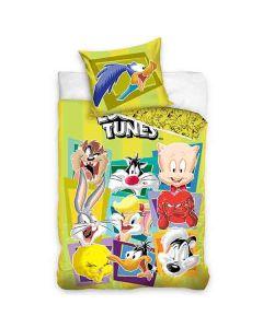 Looney tunes sängkläder