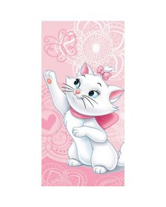 Marie Aristocats handduk