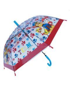 Paw patrol paraply