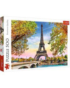 Paris pussel 500 bitar