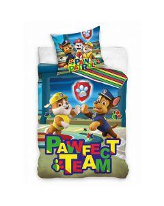 Paw Patrol sängkläder
