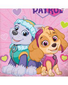 Junior Bäddset Paw patrol power