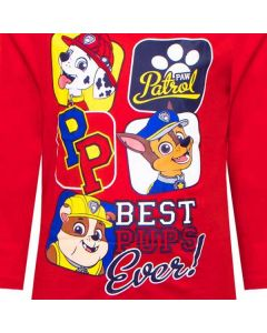 Paw Patrol pyjamas -  Best Pups Ever