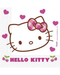 Hello Kitty Servetter