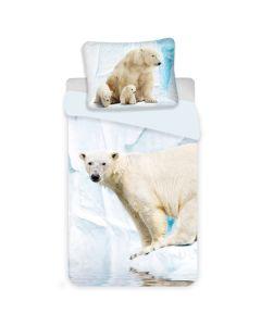 Isbjörn sängkläder