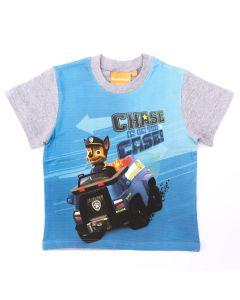 Paw Patrol t-shirt - Chase