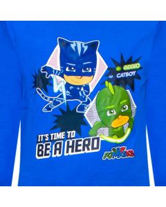 Pyjamashjältarna pyjamas - Hero
