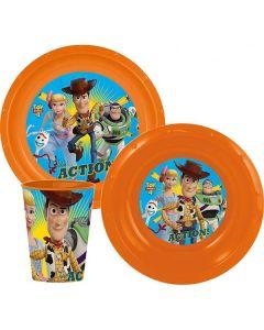 Toy story måltidsset