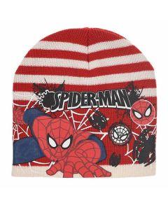 Spiderman mössa