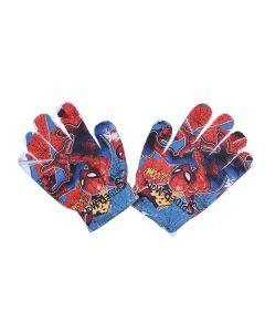 Spiderman vantar