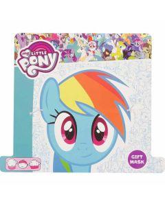 My little pony tubhalsduk