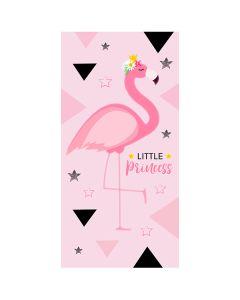 Flamingo Handduk