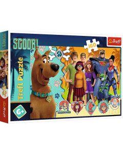 Scooby doo pussel 160 bitar