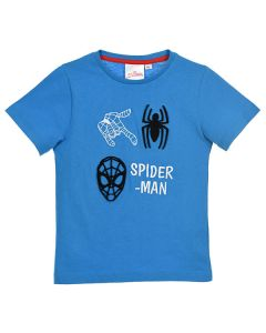 Spiderman T-shirt Action