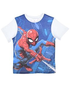Spiderman T-shirt - City