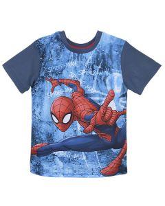Spiderman T-shirt - Go Spidey!