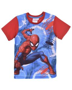 Spiderman T-shirt - My Hero