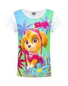 Paw Patrol T-shirt - Skye