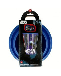 Star wars måltidsset