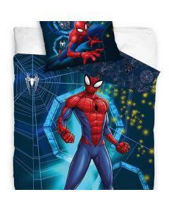 Spiderman sängkläder
