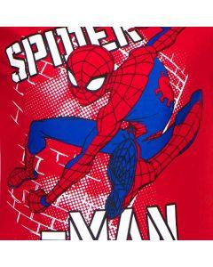 Spiderman T-shirt - Go hero!