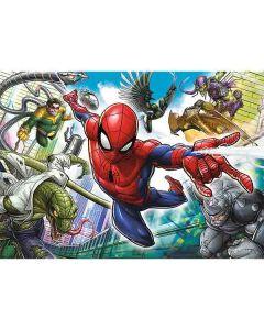 Spiderman pussel 200 bitar