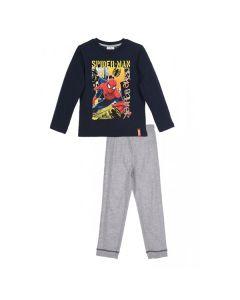 Spiderman Nattkläder Crimefighter II