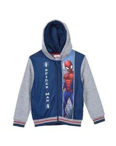 Spiderman Huvtröja