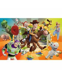 Toy story pussel 160 bitar