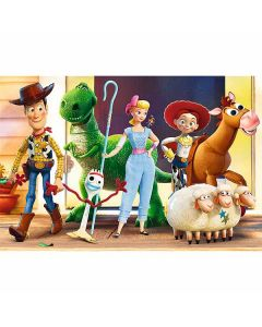 Toy story pussel 100 bitar