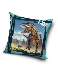 Kuddfodral dinosaurie