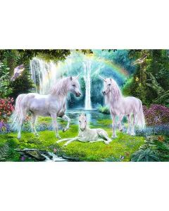 Unicorns pussel 260 bitar